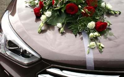 Mariage : pensez à un chauffeur mariage Argelès
