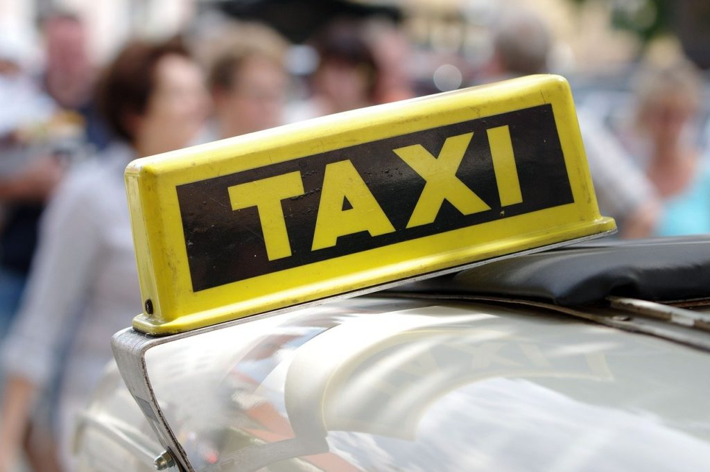 taxi alentour Argelès